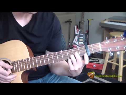 How To Play Fools Rush In