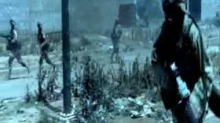 Theme from Black Hawk Down - Lisa Gerrard and Denez Prigent