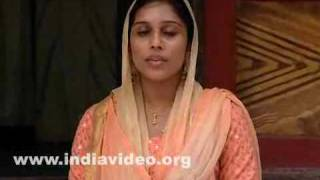 Mappila songs, the traditional folk Muslim songs