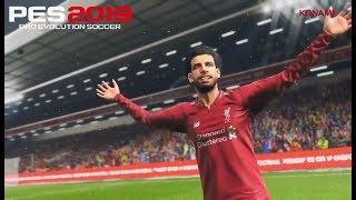 Pro Evolution Soccer 2019   PES 2019 5