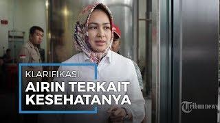 Penjelasan Airin Soal Fotonya Diapit Wali Kota Bogor dan Bupati Karawang, Mengaku Sudah Tes Covid 19