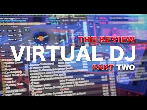 Serato Virtual Dj