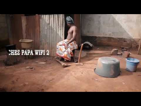 Dragomir dans papa wifi 2