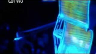 Apocalyptica ft.Cristina Scabbia - SOS [LIVE]