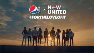 Now United – 'Sundin Ang Puso'  PEPSI, FOR THE LOVE OF IT (Official Video)