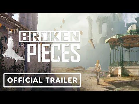 Exclusive Official Trailer | Summer of Gaming 2021 de Broken Pieces