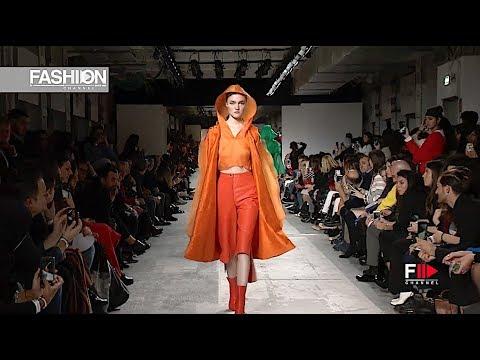 IUAD - ACCADEMIA DELLA MODA NAPOLI Fashion Graduate Italia 2018 - Fashion Channel