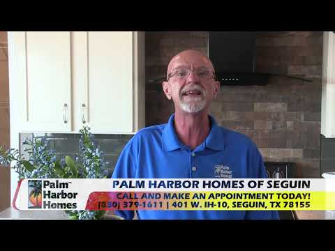 Watch Video of The Urban Homestead III in Seguin, TX