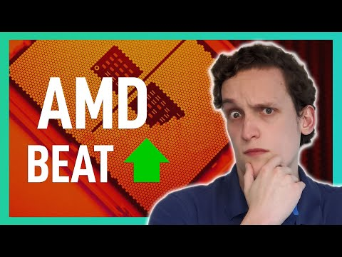AMD Beat Q2 Earnings! – What's next for the stock?