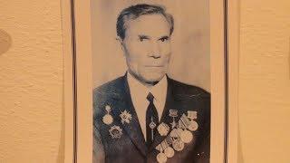 75 лет Великой Победы – Григорий Иосифович Шилов