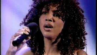 Toni Braxton UnBreak My Heart Live