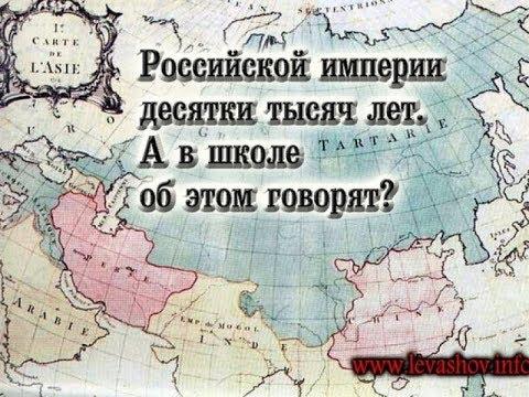 Кто же на самом деле считает себя хозяином земли Русов   Откуда мы взялись