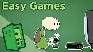 Easy Games - What Happened to Hardcore Games? - Extra Credits