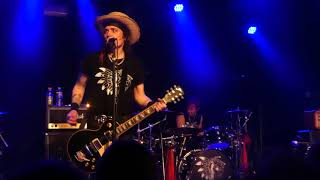 """Physical (You're So)"" Adam Ant@Baltimore Soundstage 9/19/17"