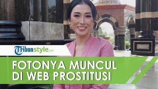 Shella O Klarifikasi soal Fotonya yang Dicatut Orang, Pernah Muncul di Website Prostitusi Online