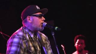 House of Pain/Everlast Folsom Prison Blues 04 10 2011
