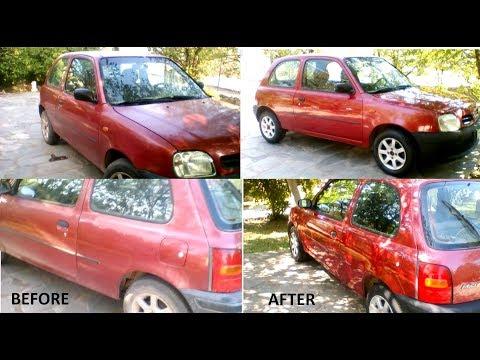 Download Restoration car HD Mp4 3GP Video and MP3