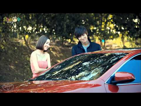 Vietsub kst.net.vn Toyota Camry The One & Only (ft.Lee Min Ho) ep4 _Finale