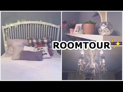 meine ROOMTOUR | LOUISIANA