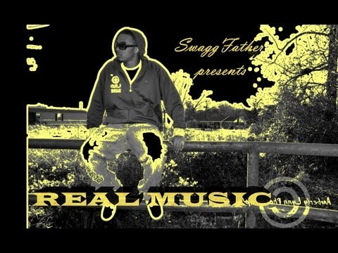 """DEC 21 2012 SwaggFather Presents Real Music """"EXTRA MILE"""" (NGSR)"""