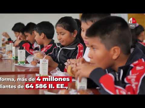 Proceso de Compras 2020 garantiza el servicio alimentario escolar