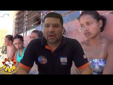 Renato Figueredo Defesa Civil de Juquitiba x Desabrigados do Barnabés