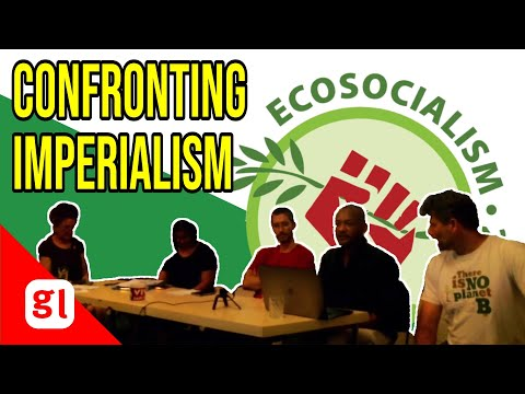 Ecosocialism 2020: Confronting imperialism and building people power in the Global South