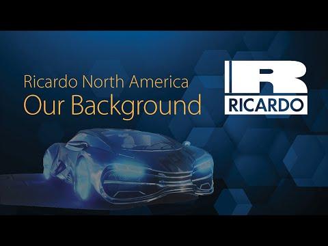 Ricardo North America