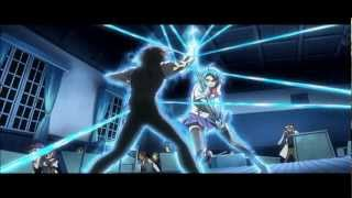 Demon King Daimao AMV - This Time It's Different