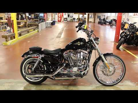 2015 Harley-Davidson Seventy-Two® in New London, Connecticut - Video 1