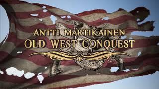 Old West Conquest (Wild West music)