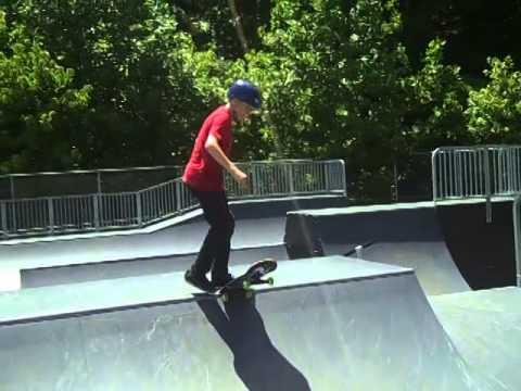 Dunkirk district Skatepark, Maryland