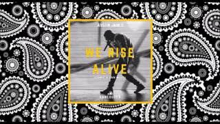 AVSTIN JAMES - We Rise Alive (Logic X San Holo)