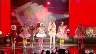 Gwen Stefani   What you Waiting For Brit Awards 2005 HD
