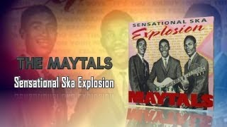 Toots & The Maytals - Sensational Ska Explosion - It's You [-][Take 1]