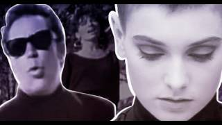 Tom Jones and The Art Of Noise  -Kiss  (Original Rework Retro Remix)