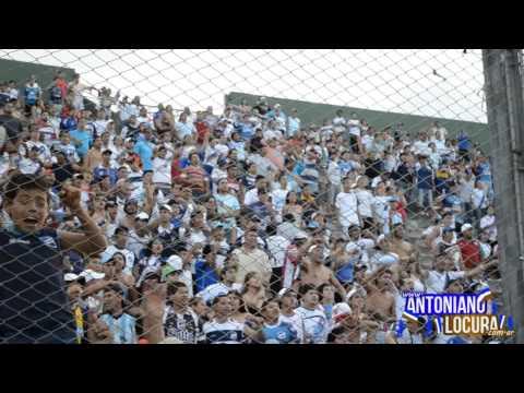 """""""Juventud Antoniana Hinchada vs Union Aconquija"""" Barra: La Inigualable Nº1 del Norte • Club: Juventud Antoniana"""