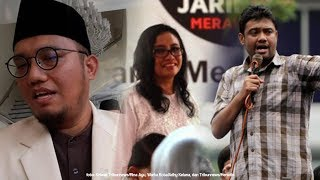 Konfrontasi Saksi Ratna Sarumpaet, Polisi Mencecar dengan 10 Pertanyaan