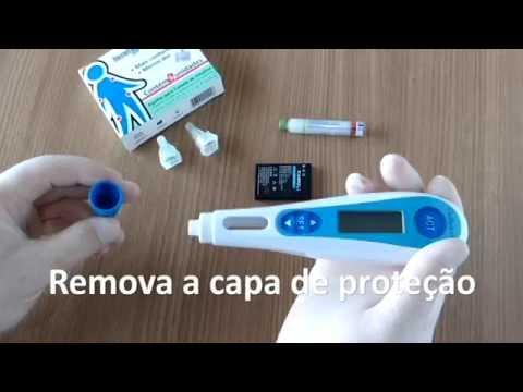 Diabetes qualquer pomada para contusões