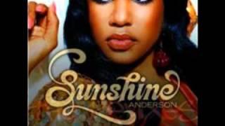 Sunshine Anderson - Force Of Nature (PowderSoul's Da Force Remix)