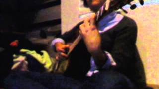 Away We Go Away Doyle Bramhall II Solo Guitar