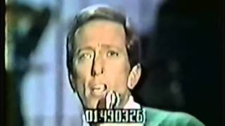 Andy Williams-Take a Letter Maria