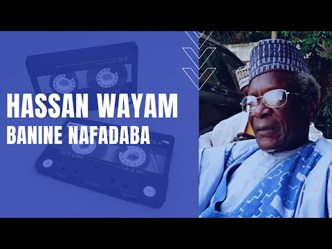 Hassan Wayam - Banine Nafadaba