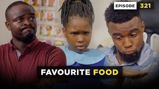 Favourite Food -  Episode 321 (Mark Angel Comedy)