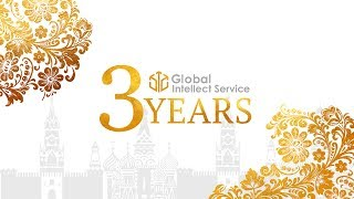 Promo video The 3rd Anniversary of GIS