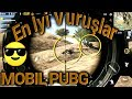 PUBG Mobile En İyi Vuruşlar - BEST KİLLS - #1