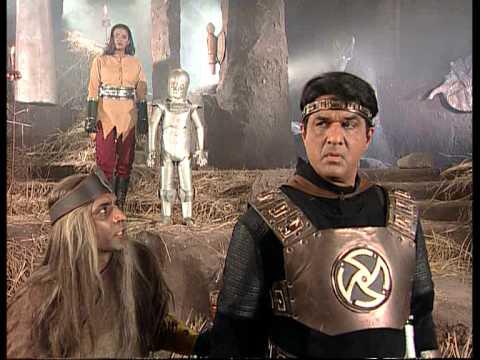 Aaryamaan - Episode 81