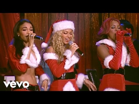 Destiny's Child - 8 Days of Christmas