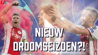 Cruciale Week Voor Ajax: 'Ze Moeten Twee Keer Winnen van Lille & PSV'