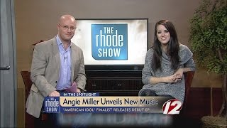 Angie Miller unveils new music